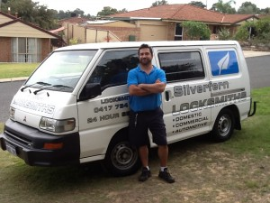 Mobile locksmith in Perth that can get to you if you lock your keys in your car